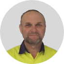 Alan Neuendorf, Maintenance Manager at Big Tyre